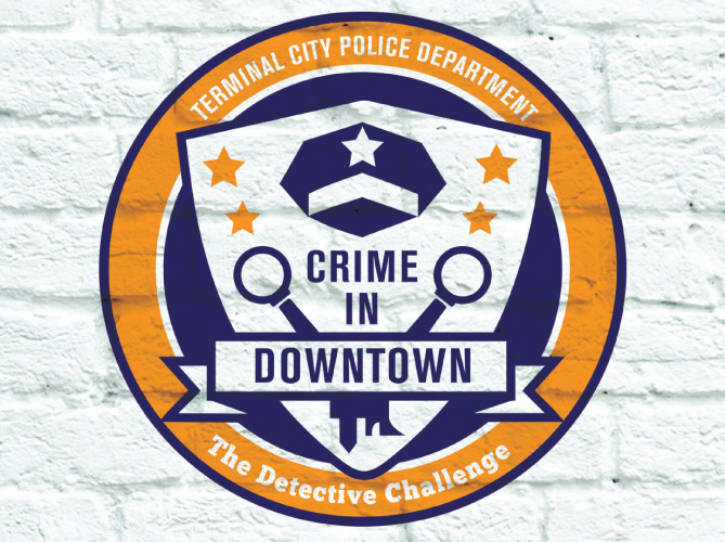 Crime in Downtown