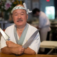 Kitchen Chief Magnetic Timer Japan Gives Kudos To King Of Vancouver Sushi Chef Hidekazu Tojo