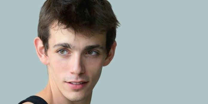20 questions with Ballet BC apprentice Albert Galindo