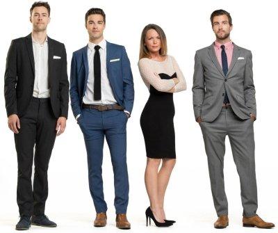Four Studio 58 graduates have come together to form Speakeasy Theatre