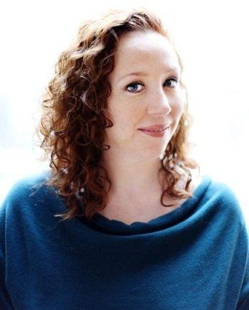 Playwright Trish Cooper
