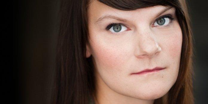 Meet Vancouver actor and Studio 58 graduate Caitlin Goruk. Photo: Pink Money Studios.