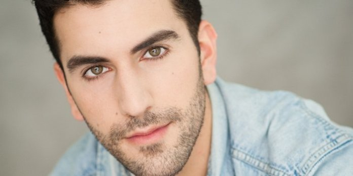 Meet Vancouver actor and Studio 58 graduate Kamyar Pazandeh. Photo: Pink Monkey Studios.