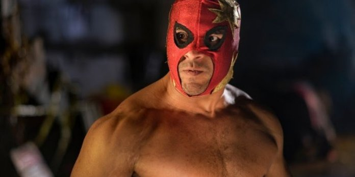 A young chef learns he has inherited more than just an heirloom luchador mask, when he transforms into a powerful crime-fighting vigilante wrestler.