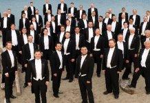 Chor Leoni Men's Choir.