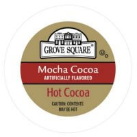 Grove Square office coffee k-cups