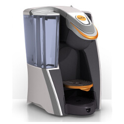 Office Coffee Real Cup RC 400 Brewer