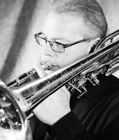 Douglas Peebles, Principal bass trombone
