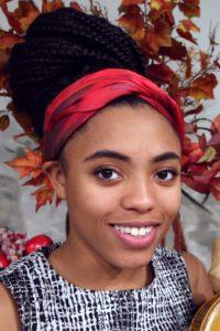 Shania Watts
