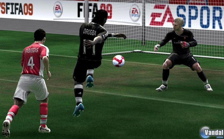 FIFA Soccer 09