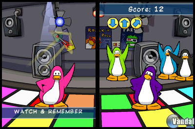 Elite Penguin Force