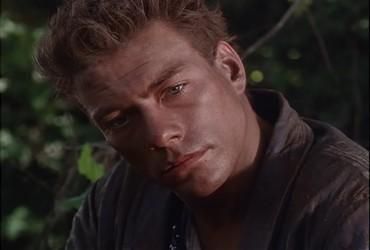 JeanClaude Van Damme  No retreat no surrenderBlack