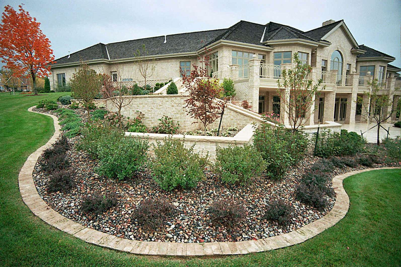 Landscaping Photo Gallery In Appleton Wi