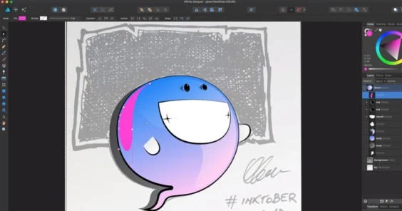 Affinity Designer For Beginners: Best Guides And Resources