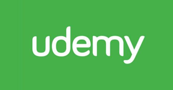 webdesign udemy courses