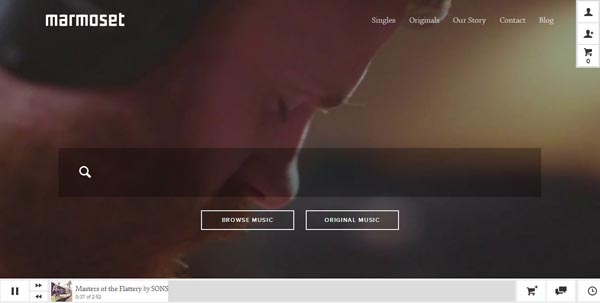 30 Fresh Websites With Modern Clean Design