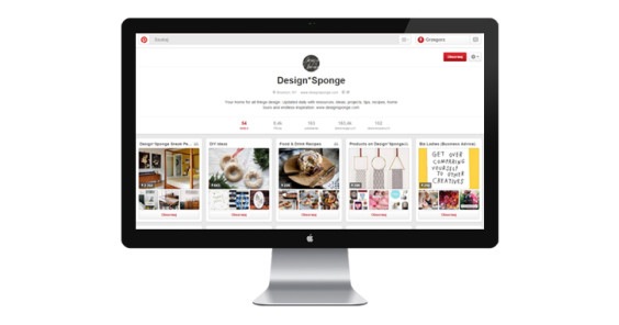 Pinterest 101: Pinterest Pages for Design Inspiration