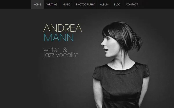 Personal Websites 25 Examples For Your Design Inspiration