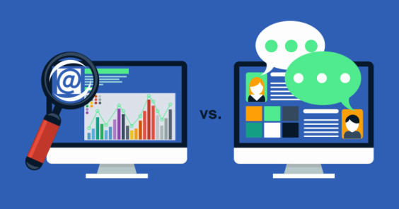SEO vs. SMO: Driving Traffic Through Search Engines and Social Media