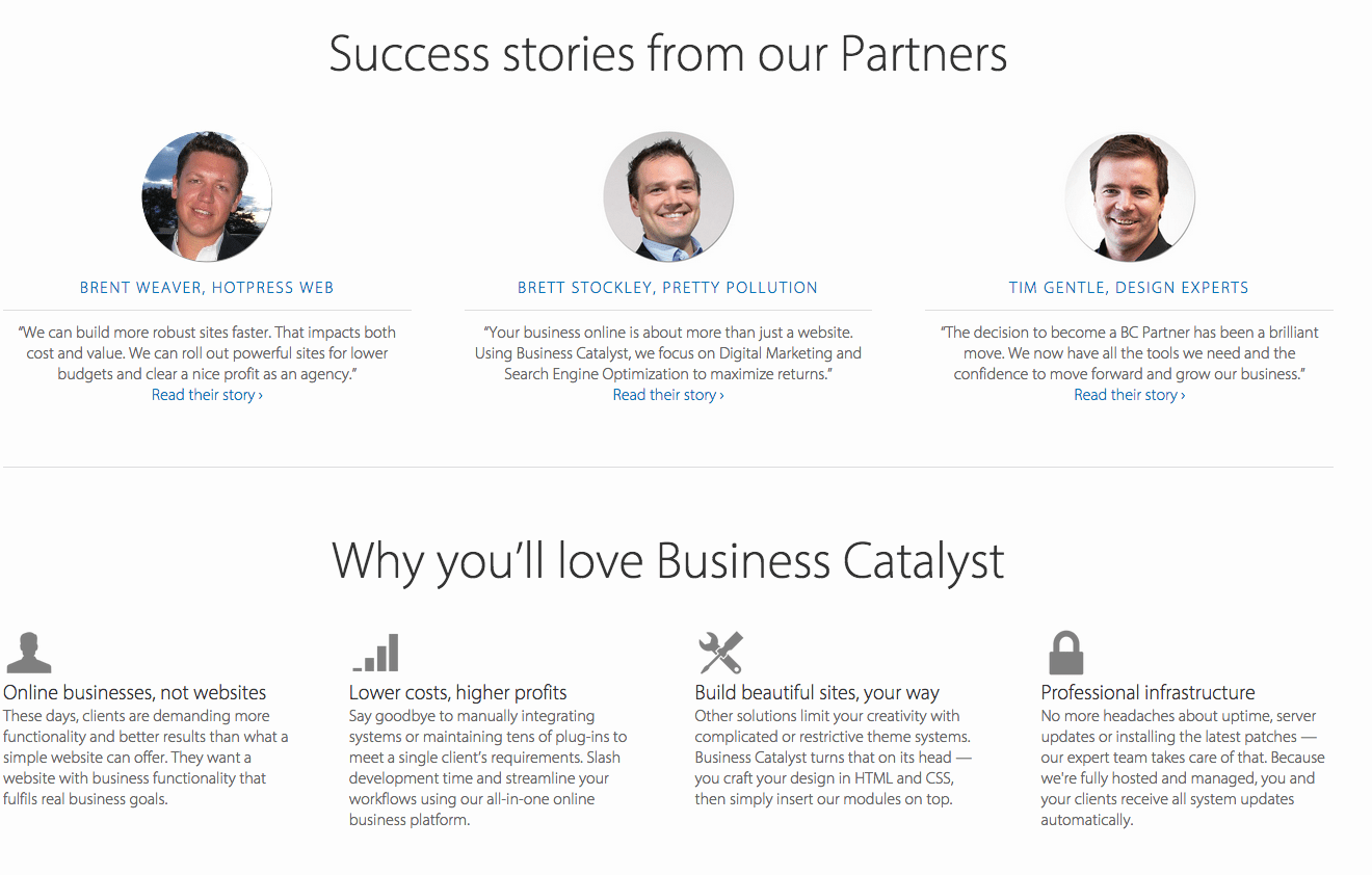 Awesome Examples Of Website Testimonials Done Right!