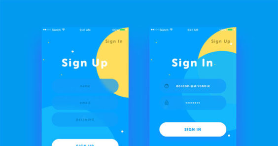 Create a Better App by Finding the Right UI Color Scheme