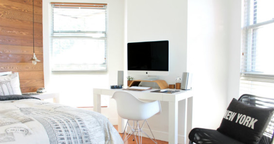 Industry Poll: Do You Wear Pants When Working From Home?