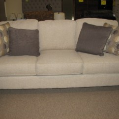 Reversible Sectional Sofa Chaise Lazy Boy Sofas Sectionals Vandenberg Furniture Stores Kalamazoo & Battle Creek ...