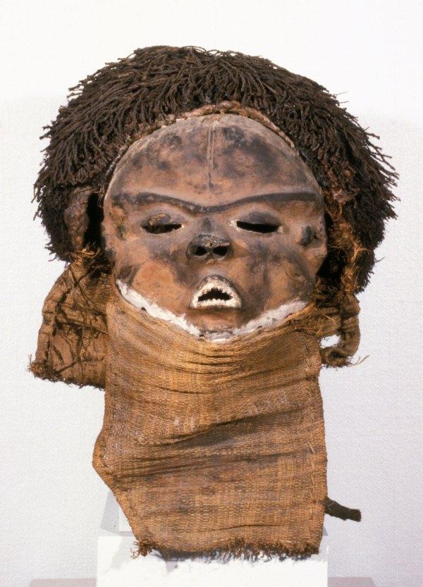 African Pre-columbian Latin American And Oceanic Art