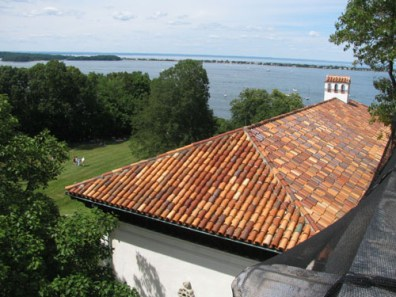 Northport Bay, Bell Tower View