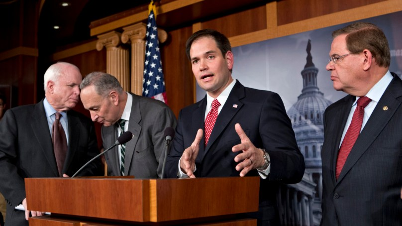The Republican Immigration Reform Problem
