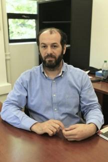 Professor Issam Eido