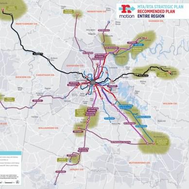 Nashville Transit Campaign Kicks Off