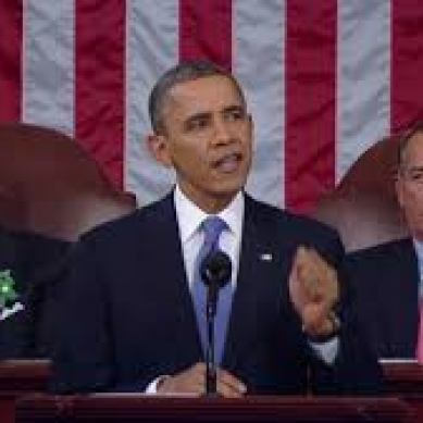 Stories and Storytellers: Reflections on the State of the Union