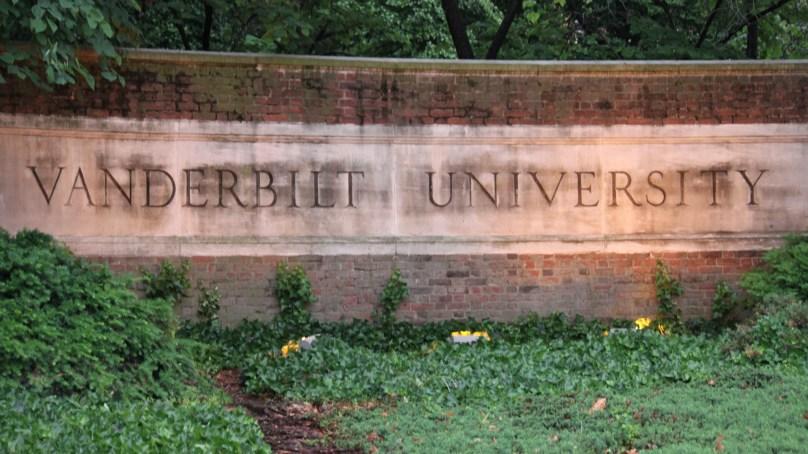 OPINION: Don't Donate To Vanderbilt