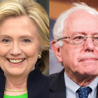 The Democratic establishment owes Bernie Sanders a debt of gratitude