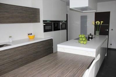 Keuken Lochristi 8