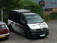 Brand New Bespoke Retro Roof Rack - Page 3 - VW T4 Forum ...