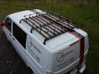 Brand New Bespoke Retro Roof Rack - Page 4 - VW T4 Forum ...