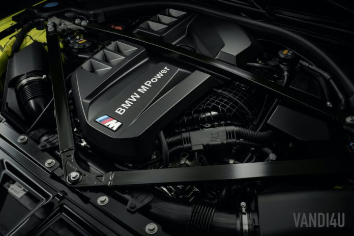 2021 BMW M3 G80 and M4 G82 revealed: Top 10 thing to know   Vandi4u