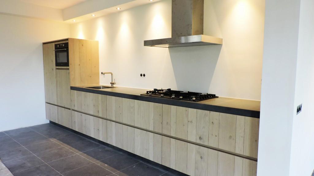 Keukens  Van Doren Maatinterieurs