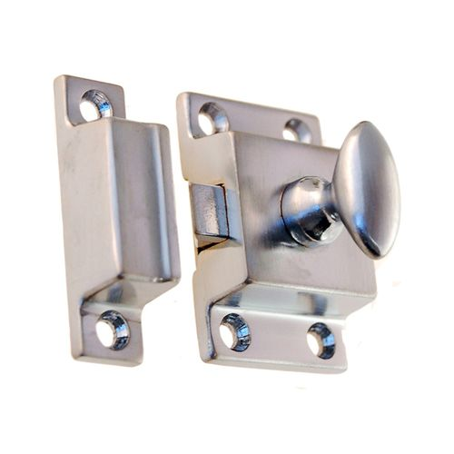 kitchen cabinet latches designs restorers classic 1 3 8 inch brass latch 206307 jpg