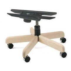 The Revolving Chair Base My Leather Is Peeling 25 Inch Complete Swivel Hydraulic Van Dyke S Restorers