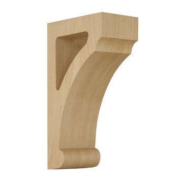craftsman style kitchen hardware fingerhut designs of distinction open corbel