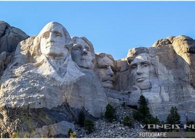 Mount Rusmore – South Dakota