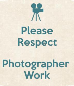 Waarom een fotograaf graag gewaardeerd wil worden