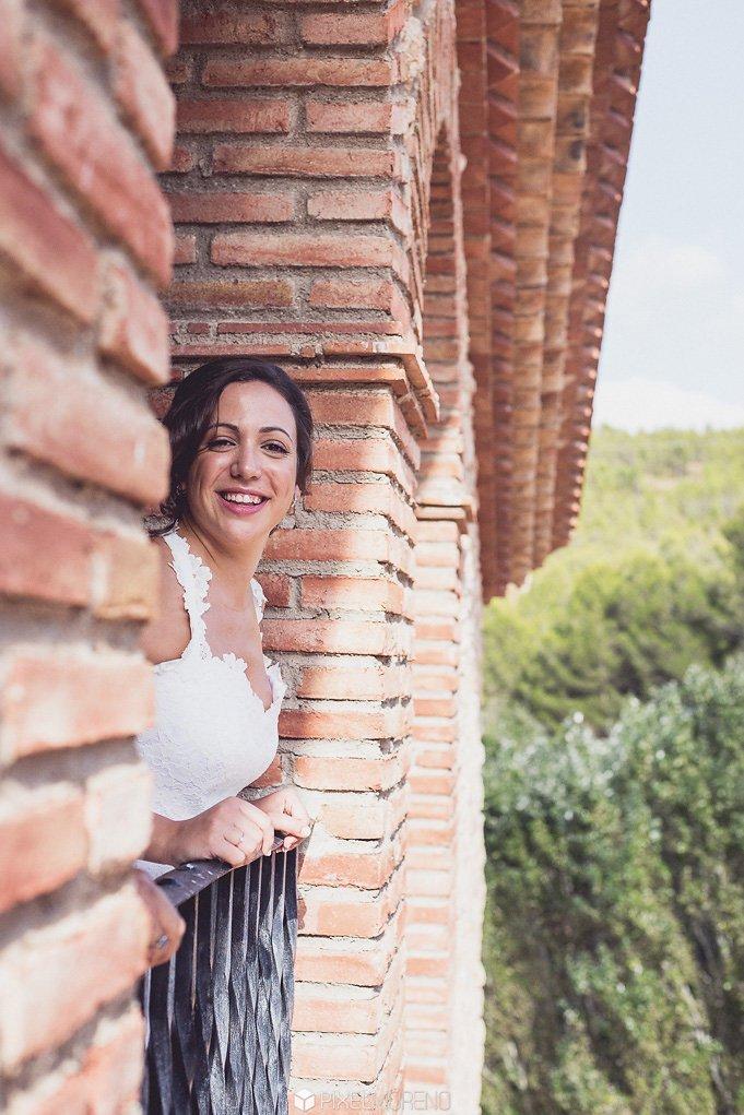 Foto De Píxel Moreno