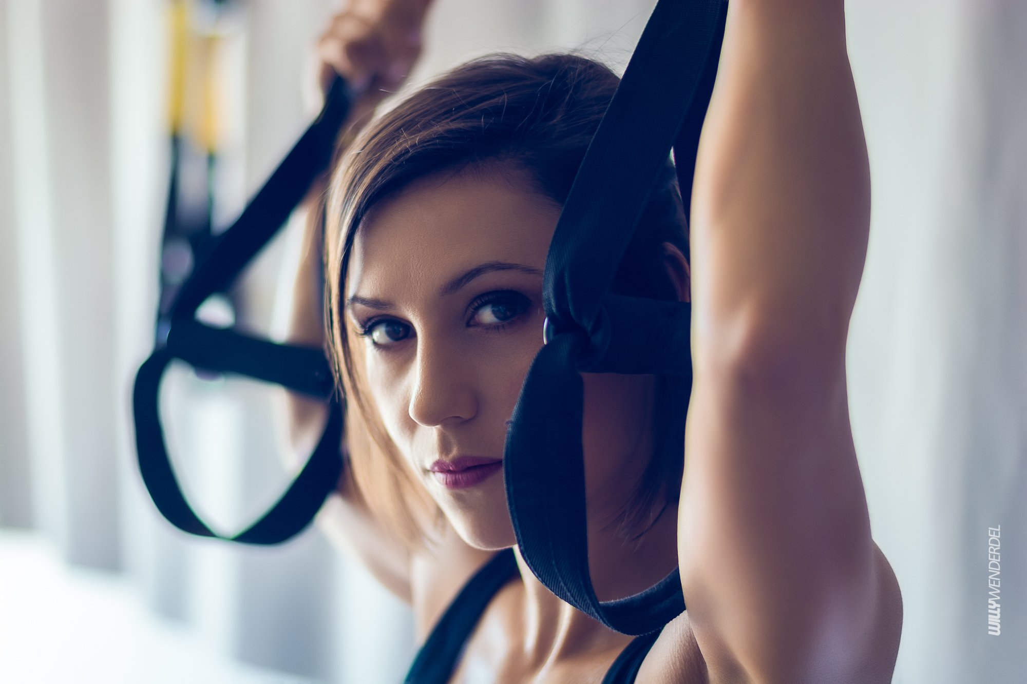 Work It Out (The TRX Session)