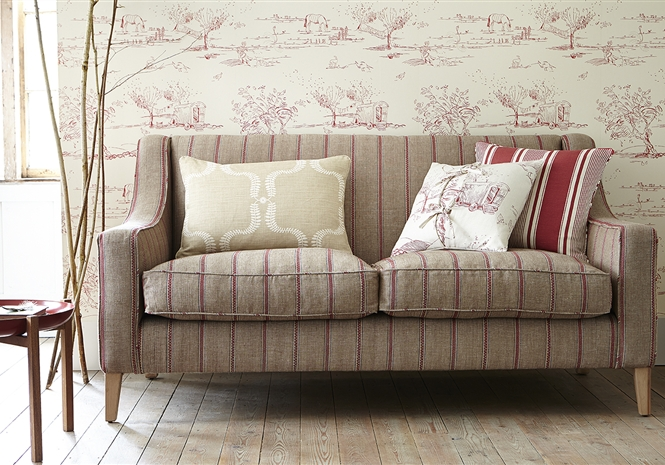 sofa coverings dogs leather fabric chair designer chedworth sofas made with luxury fabrics, rustic ...