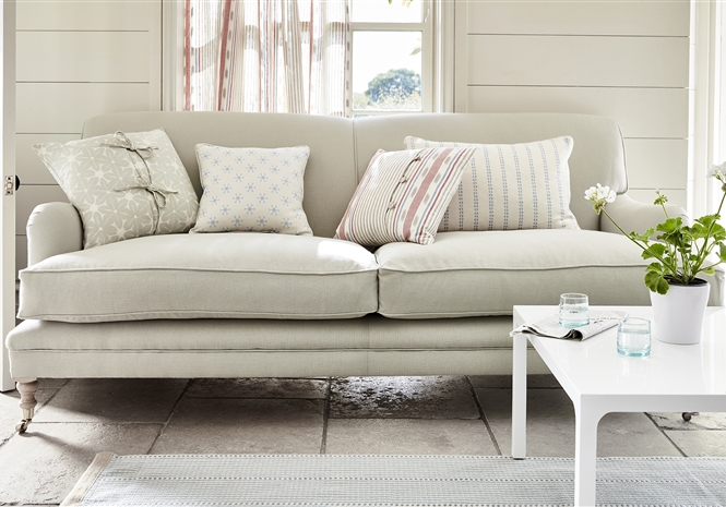 organic sofa uk leather protector for dogs luxury fabric sofas traditional vanessa arbuthnott