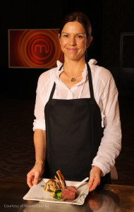 MasterChef NZ.Series 4Auditions Day 3.Langham Hotel28th August 2012.